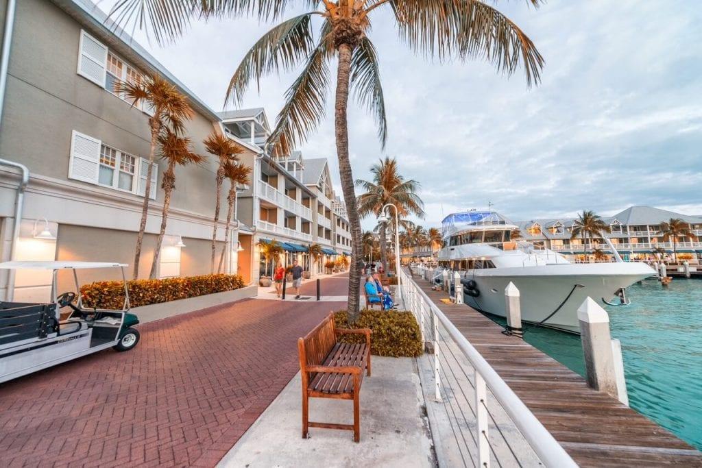 Key West Florida Itinerary 2 days