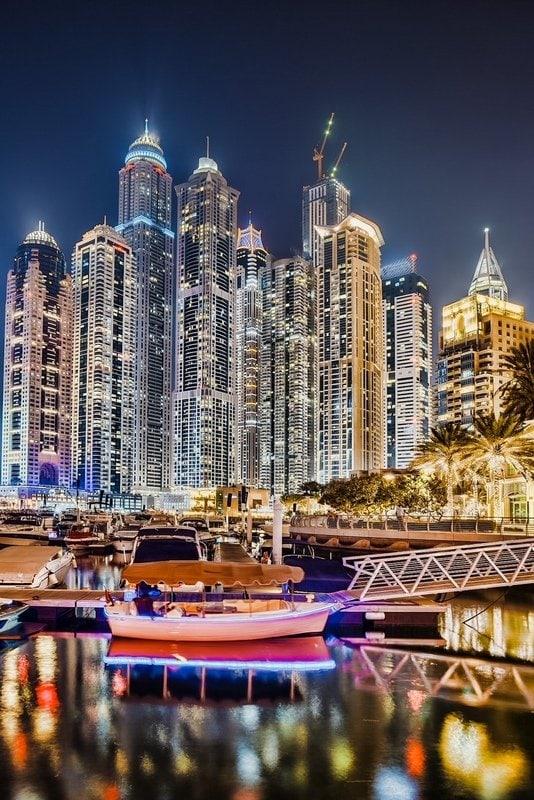 2 days in Dubai Itinerary: Perfect Weekend City Break